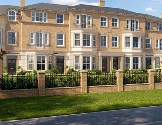 Staplands Manor