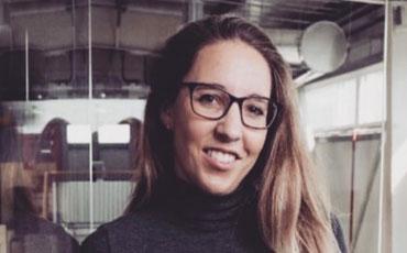 Natasha Burr - Aston Mead Land Consultant