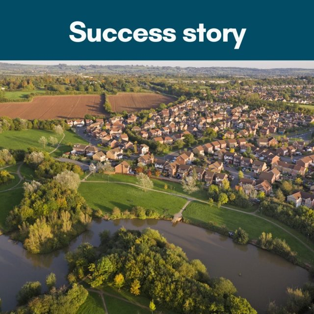 Success Story 🤝  Hamm Moor Lane, Addlestone - Aston Mead were instructed to sell this commercial building on the Addlestone/Weybridge borders backing onto the River Wey, which has PD rights to convert to 9 apartments.  A buyer was found and the sale has now completed!  ➡️ Contact us today for a FREE market appraisal - link in bio.  #astonmeadland #porperty #planning #LandBroker #WeBuyLand #Development #AstonMead #Land #Planning #LandPurchase #LandForSale #LandRequest #PlanningPermission #LandExperts