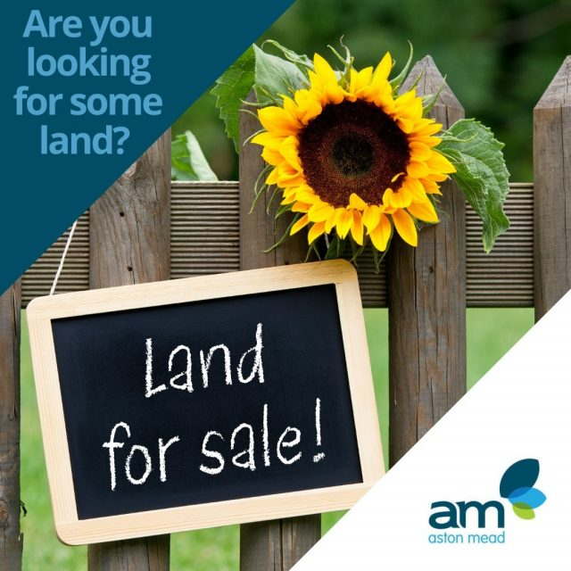 Are you looking for some land?  Take a look at what land we have for sale - https://astonmead.land/land-for-sale/ All sites have links to planning details where relevant.  Similar sites required!  Please contact us if you have land you would like to be assessed or valued.  ➡️ Contact us today for a FREE market appraisal - https://astonmead.land/contact-us/