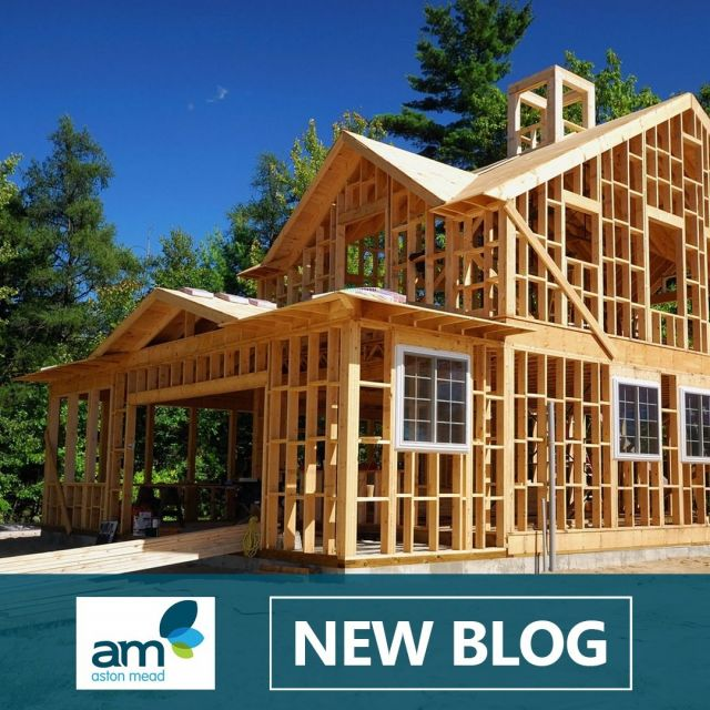 Grab a Friday cuppa and take 5 minutes to read our latest blog!  'Pause to planning reforms will lead to hiatus in housebuilding, says Aston Mead'  http://ow.ly/2cAq50GfUMm