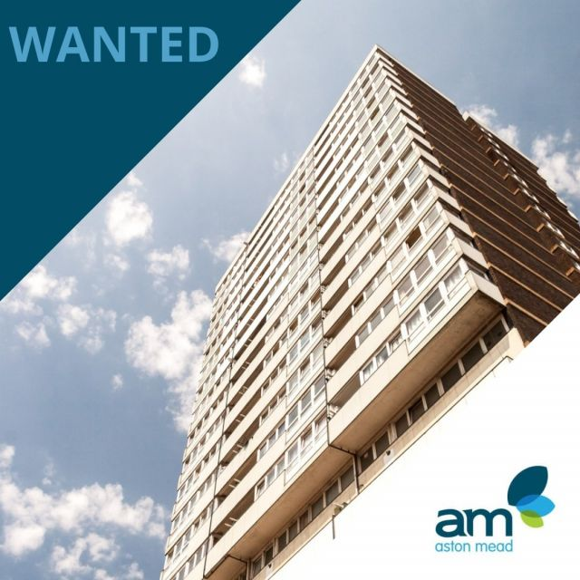 We are looking for commercial premises!  These are likely to be places where an existing business is past its heyday, or would willingly consider moving elsewhere - such as pubs, factories, office blocks, garages, retail units, catteries or kennels.  ➡️ So if you think your premises might fit the bill, get in touch with us today - https://astonmead.land/contact-us/